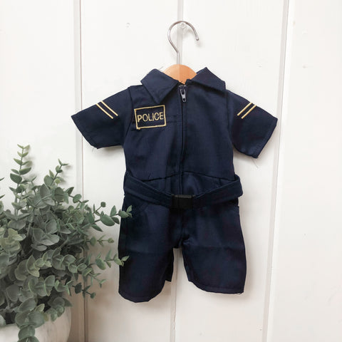 Police Outfit - DOLL