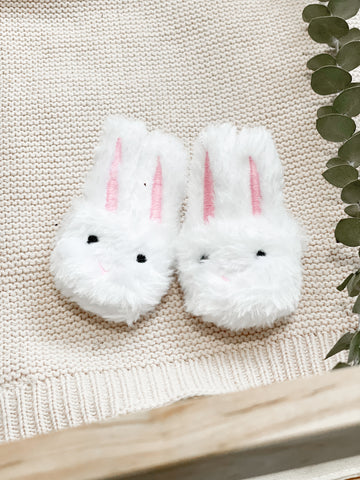 Cute Bunny Slippers- DOLL