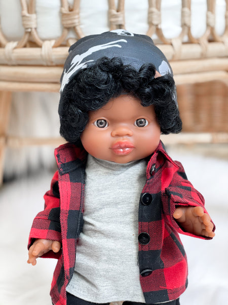 Christopher - PR Boy Doll