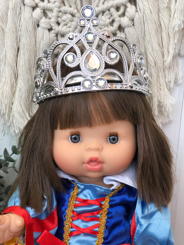 Princess Crown- Doll