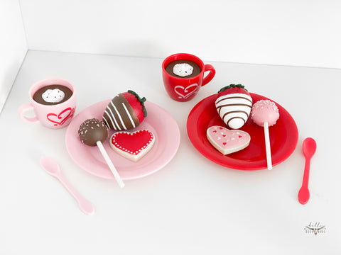 Sweet Treats Set - DOLL
