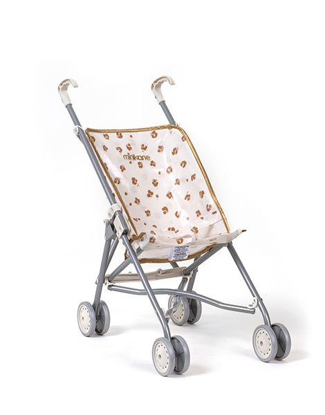 Holly Stroller - DOLL