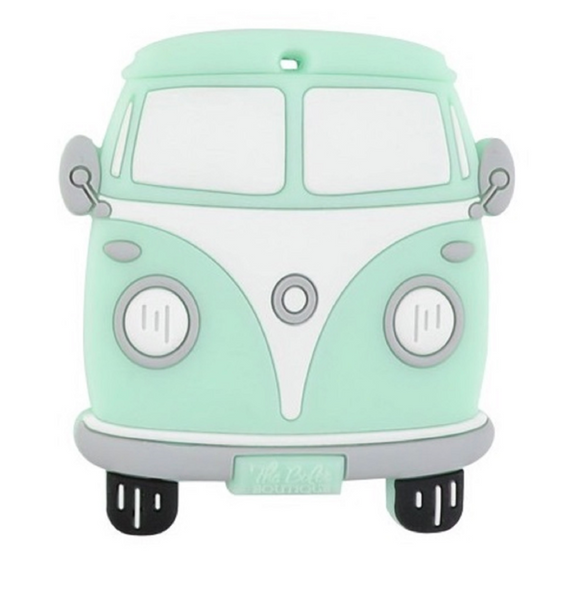 Boho Hippie Bus Teether