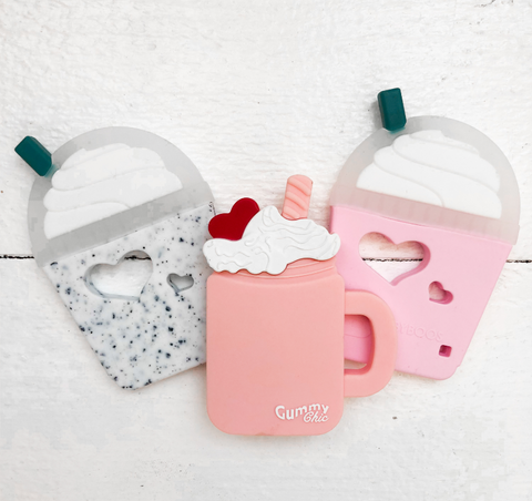 Iced Drink Teether