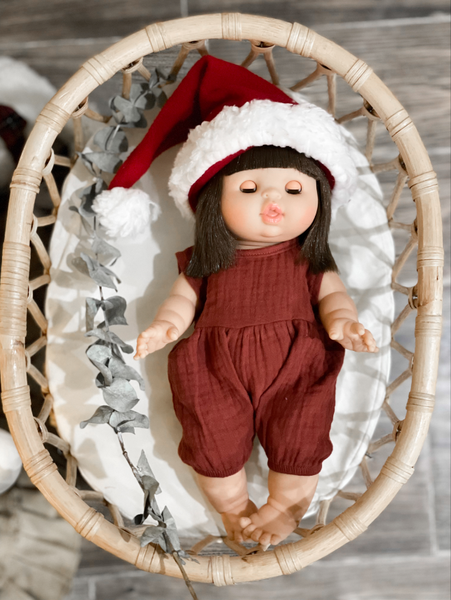 Sleepy Chloe - PR Girl Doll