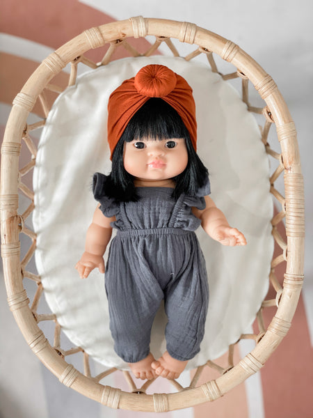 Spice Turban - DOLL