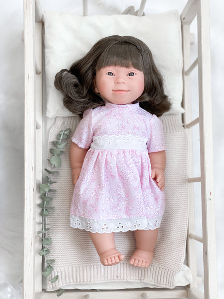 Kira - Belonil Girl Doll