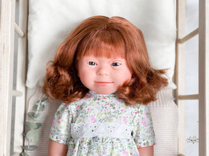 Eleanor - Belonil Girl Doll