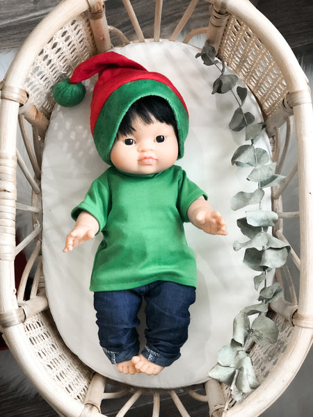 Elf Set - DOLL