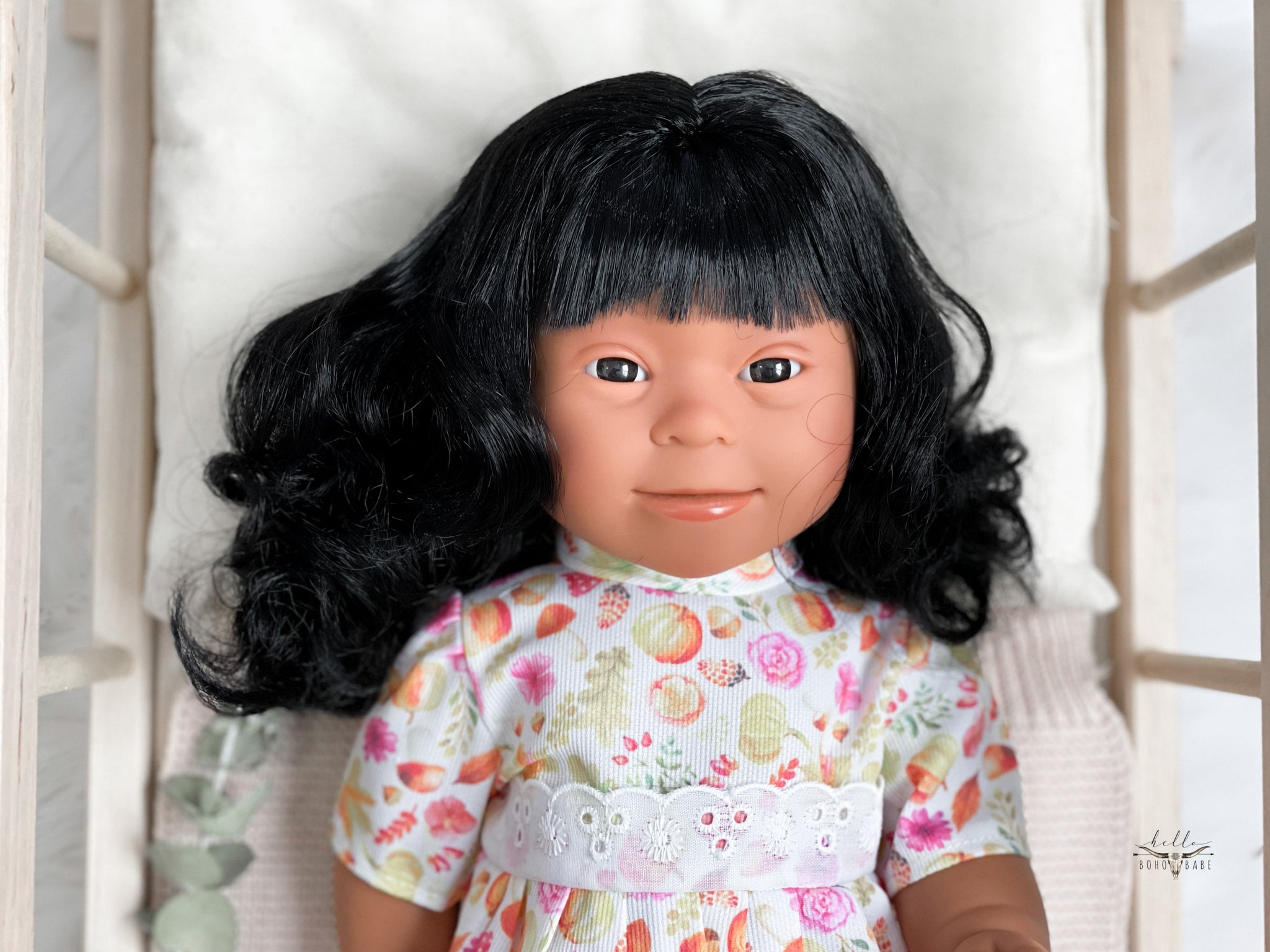 Scottlyn- Belonil Girl Doll