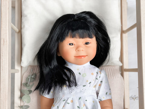 Hazel - Belonil Girl Doll