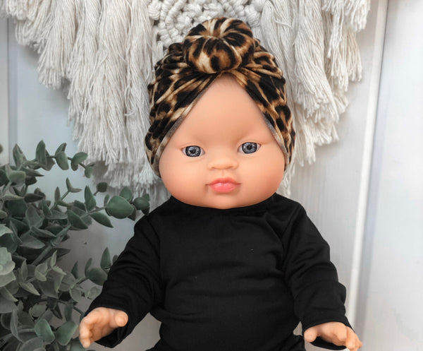 Lily - Minikane Girl Doll