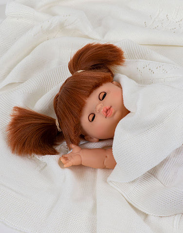 Sleepy Gabrielle - PR Girl Doll