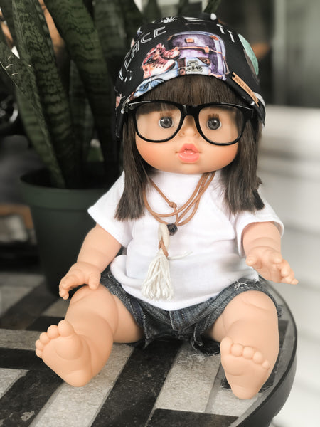 Hipster Sunnies - Doll