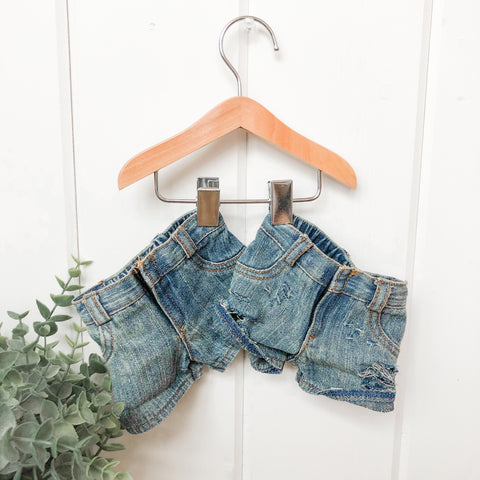 Denim shorts - Doll