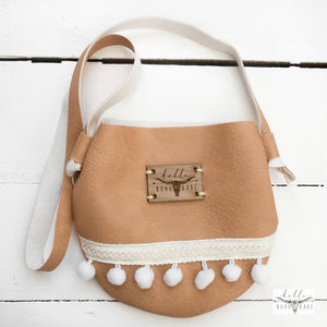Kids Leather Bags