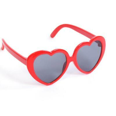 Red Heart Sunnies - DOLL