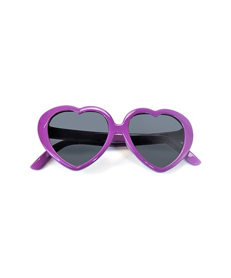 Purple Heart Sunnies - DOLL