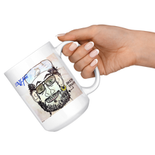Load image into Gallery viewer, K-Money 15oz Mug