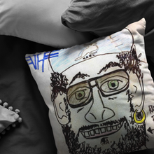 Load image into Gallery viewer, My Karl Pillow