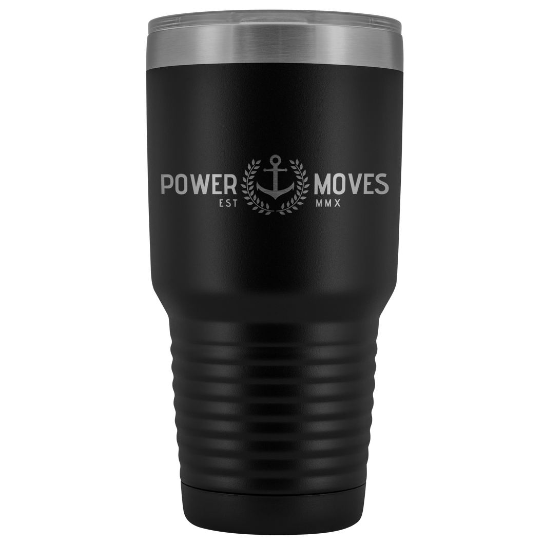 The Captain's 30oz. Tumbler
