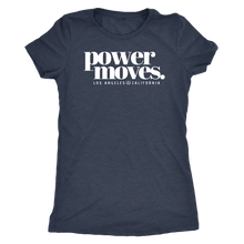 Load image into Gallery viewer, Lady Daddy Power Tee (triblend)