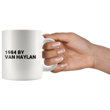 Load image into Gallery viewer, Van Haylan Mug