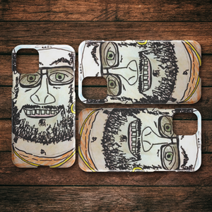 K-Money Phone Case