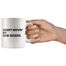 Load image into Gallery viewer, Night Movin' Mug