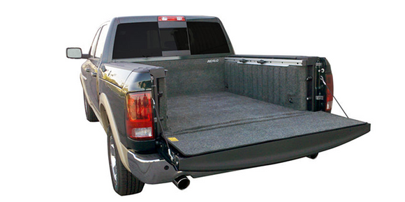 BedRug Classic Bed Liner 02-18 (19 CLASSIC) RAM LONG BED (non 3500 a