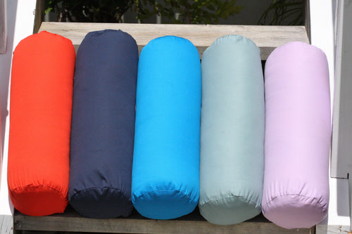 Yoga Bolster / Bed Roll