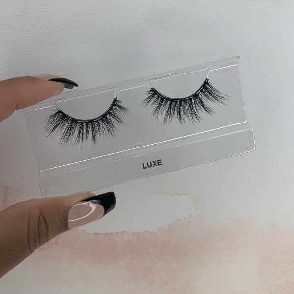 Luxe Mink Magnetic Set