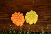 Load image into Gallery viewer, Autumn Leaves & Pumpkin Soap