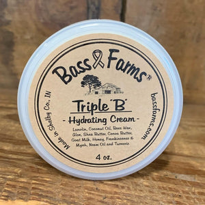 Triple B Hydrating Cream™