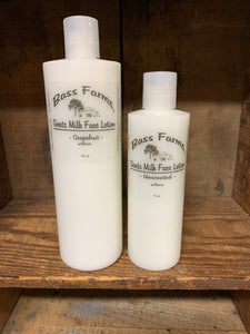 Face Wash, Face Toner & Face Lotion