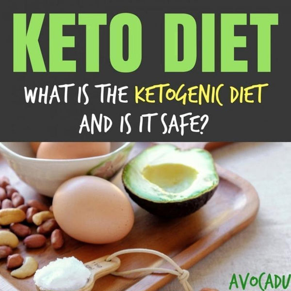 What is Ketogenic Diet | Go Keto Philippines