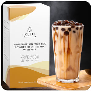 Slimming Milk tea Weight Loss