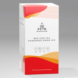 Keto Red Ice Tea (20 in 1)
