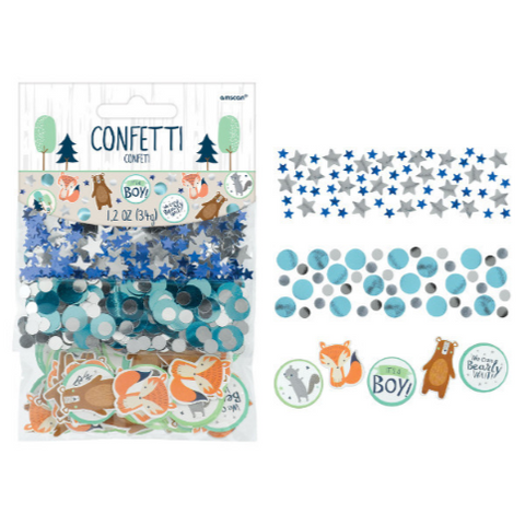 Confetti Pack | Bear-ly Wait