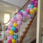 Balloon Garland Kit | Festive Colors