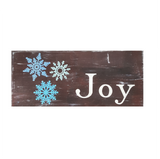 Decorative Wood Tile | Joy