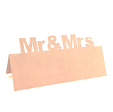24 Ct. Pop-up Place Cards