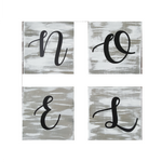Decorative Wood Tiles | NOEL