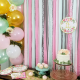47 Piece | Sweet Baby Party Pack - Decorating Kit