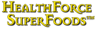 Healthforce Superfoods