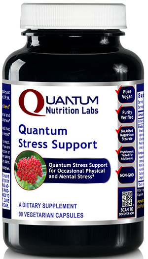 Stress Support (Adaptogen)