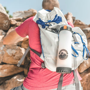 Ultimate Outdoor Travel Bottle