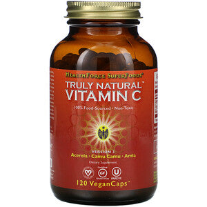 Truly Natural Vitamin C