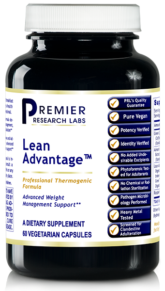 Lean Advantage