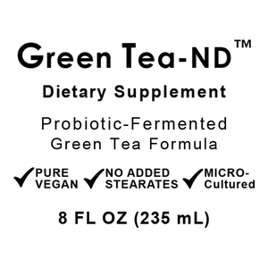 Green Tea-ND